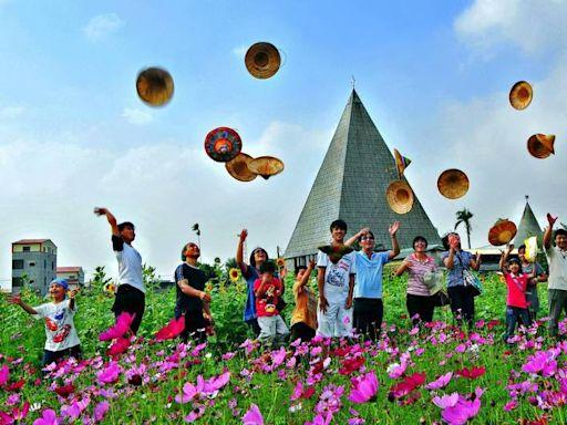 台南推出休閒農業團體旅遊獎勵補助 每人800元