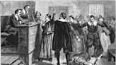 """New Salem Witch Trials exhibit re-examines the meaning of """"witch""""   Boing Boing"""