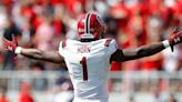 Horn earns first round spot in another NFL mock draft