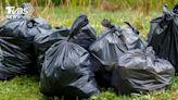 地底挖出5包塑膠袋「全裝屍塊」 2傻幼兒:是媽媽耶