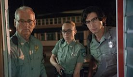 'The Dead Don't Die' Film Review: Star-Studded Zombie Flick Runs Out of Steam