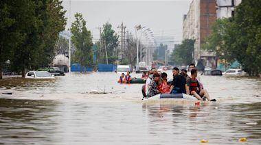 中國指責英國BBC河南水災報導不實 提嚴正交涉