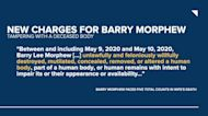Barry Morphew faces 2 new charges, including tampering with deceased body, in Suzanne Morphew case