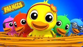 Nursery Rhymes & Kids Songs | Cartoon Videos | Animal Rhymes | Children Songs