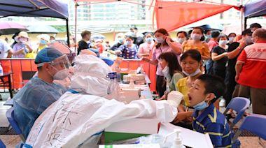 大陸啟動未成年接種疫苗 15到17歲七月優先打│TVBS新聞網