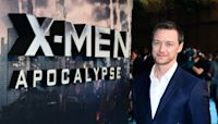 James McAvoy narrates fundraising film for Royal Conservatoire of Scotland