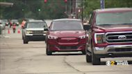 Behind The Wheel: A Look At Some New Electric Vehicles