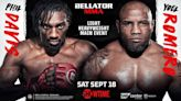 UFC alum Yoel Romero of ATT to make Bellator MMA debut on Showtime. Could boxing be next?