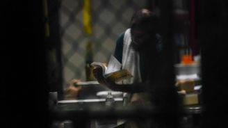 Justice Breyer Raises Specter of Perpetual Detention Without Trial at Guantánamo