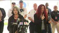 Mayor Daniella Levine Cava gives Surfside building collapse update