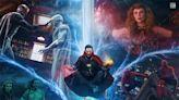 Superhero Bits: 'Doctor Strange 2' Villain Rumors, 'Supergirl' Trailer Teases Final Episodes & More