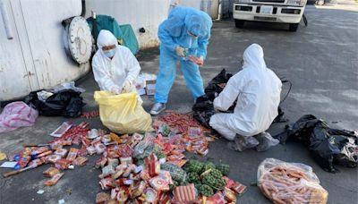 快新聞/非洲豬瘟擴散! 海地入境者違規攜帶豬肉製品將重罰