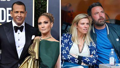 Alex Rodriguez Was Seen Hanging Out With Ben Affleck's Ex, Lindsay Shookus