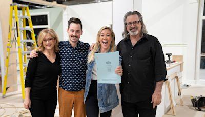 'Lizzie McGuire' Cast Members Hallie Todd, Jake Thomas & Robert Carradine Return For Sequel Series On Disney+
