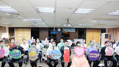 台南社會宅包租代管成效佳 黃偉哲宣布3期啟動加碼推出1600戶--上報