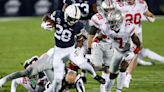 Penn State a three-score underdog at Ohio State in Week 9