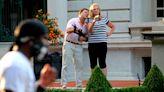 Missouri governor pardons couple who pointed guns at Black Lives Matter demonstrators