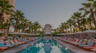 How the SLS Baha Mar Created a COVID-19 'Safety Zone' and Rolled Out an Epic Vacation Pack