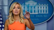 Kayleigh McEnany says New York Times should hand back Pulitzer