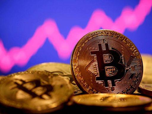 比特幣慘崩!上週資金流出規模創新高 - 自由財經