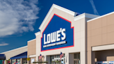 Lowe's builds its own ads business