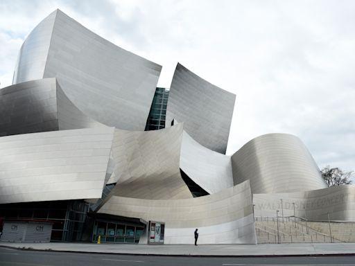 L.A. Phil Cancels All Walt Disney Concert Hall Live Events Through June 2021