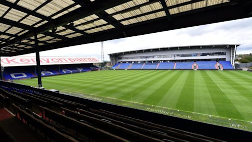 Oldham Athletic: Bid to wind up club by HMRC dismissed by High Court