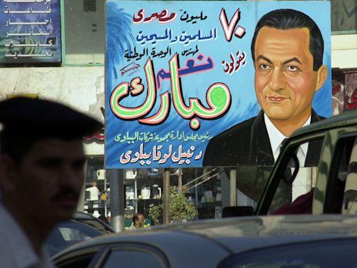 Mubarak's lasting legacy on Egypt's Coptic Christians