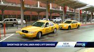 Rideshare, cab shortage leaves Iowa travelers stranded