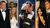 Like It Or Not, The Internet Thinks These 21 Celeb Exes Should Get Back Together