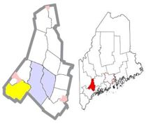 Poland, Maine