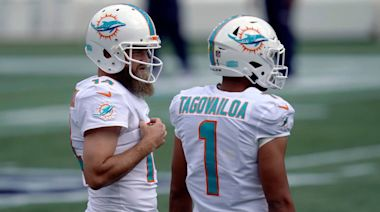 The unexpected drama, controversy and pressure as Tua takes over as Miami Dolphins QB | Opinion