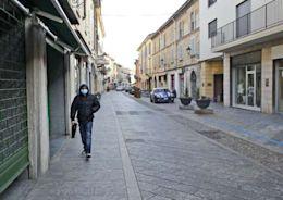 武漢肺炎》義大利暴增17例,出現首例死亡!當局下令封鎖10座城鎮