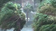 Hurricane Ida lashes Louisiana