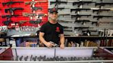 Gun background checks down in Florida but still ahead of pre-COVID years, state data shows
