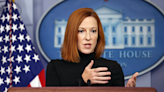 Jen Psaki hammered for citing Biden's history with grief while discussing Afghanistan drone fiasco: 'Come on'