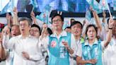 2022高雄選情》陳其邁南面稱孤 白藍苦尋母雞 綠憂選情太冷清