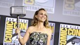 Natalie Portman Jokes She Dreads Thor 4 Workouts After Months of 'Eating Baked Goods' During Pandemic