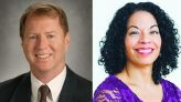 Lincoln mayor nominates two for planning commission