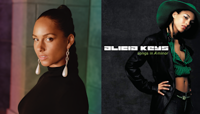 Alicia Keys to Perform 'Songs in A Minor' 20th Anniversary Medley at 2021 Billboard Music Awards (Exclusive)