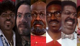 Every Movie Eddie Murphy Played Multiple Characters In