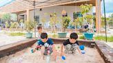 兒童連假這樣玩!山谷漂漂河、親子SUP、農場體驗 全台六大親子旅遊路線、住宿推薦