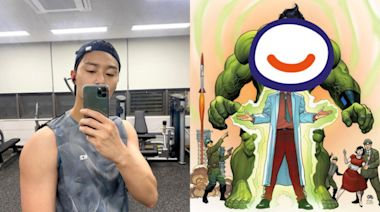 朴敘俊真的加入漫威電影! 韓媒:他極可能演「韓國版浩克」