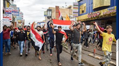 'Arab Spring 2.0': Understanding protests muddling Iraq, Lebanon and the Middle East