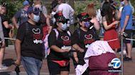 Disneyland, Walt Disney World enact new indoor mask mandate