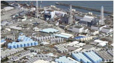 福島第一核電站儲存罐老化 洩漏核廢水