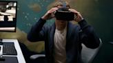 虛擬世界越真實 現實世界就越殘酷 2035年的元宇宙