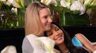 Heather Morris Honors Naya Rivera In Heartbreaking Tribute With Each Of Their Sons