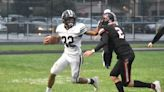 Conner Grimes of Springs Valley named Times-Mail Player of the Week