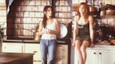 "Nicole Kidman Shared Throwback Photos With Sandra Bullock for the Anniversary of ""Practical Magic"""